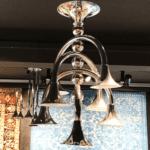 Deckenlampe im Stil von Goffredo reggiani